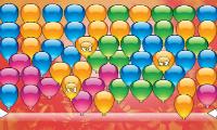 Ballontastisch