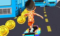 Bus & Subway Runner 3D