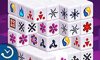 Mahjong: Dunkle Dimensionen