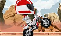 Motorrad Extrem: Testlauf
