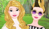 Prinzessin: Hochzeit klassisch oder cool