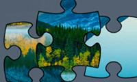 Puzzle: Schöne Aussicht