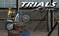 Trials Ride